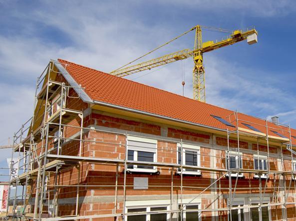 Bonus Verde, Ristrutturazioni E Caldaie, Gli Sconti Fiscali Per La Casa Nella Manovra 2018