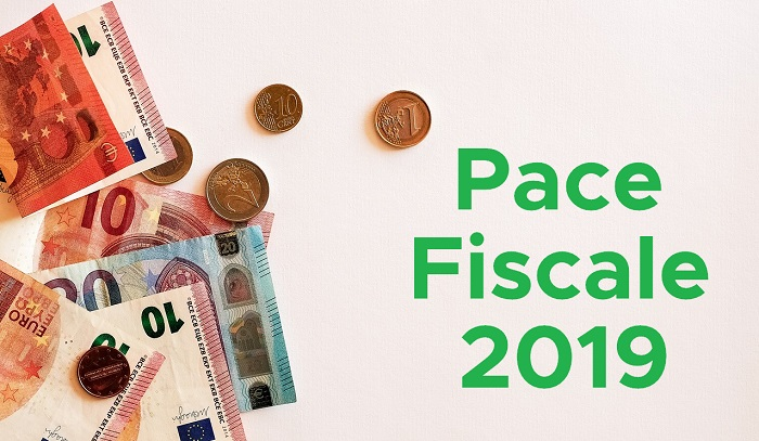 Pace Fiscale 2019