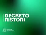 CONTRIBUTO A FONDO PERDUTO DECRETO RISTORI: LE DATE.