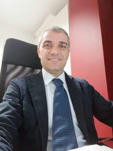 """""""Resto Al Sud"""". Intervista Al Dott. Salvatore Caliò Della Themis Consulting S.r.l.  A Cura Di Onda News"""